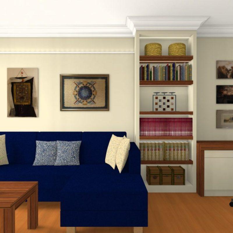 REN 4-Sofa